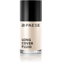 LONG COVER FLUID 30ml - PAESE