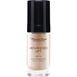 "Advanced Lift Fluid Foundation No.01 ""Ivory""- Pierre Rene Professional"