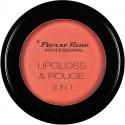 LipGloss & Rouge - Pierre René Professional