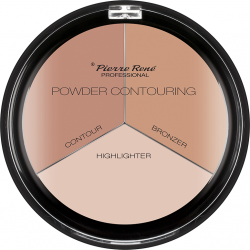 Powder Contouring- Pierre Rene Professional