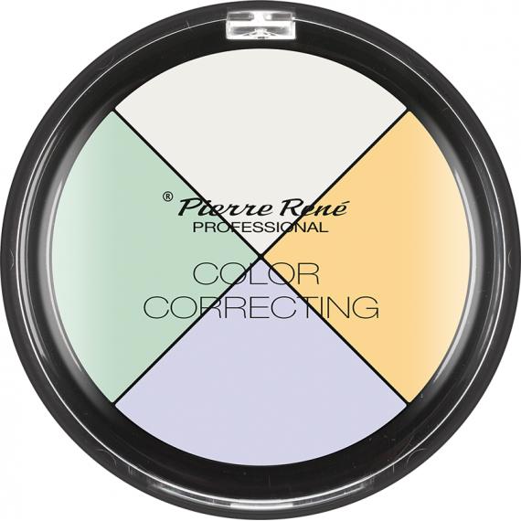 Color Correcting- Pierre Rene Professional