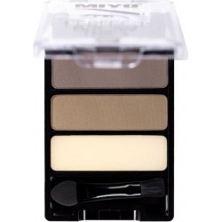 Perfect Brow Trio BROWN!- Miyo