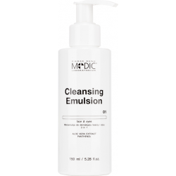 CLEANSING EMULSION- Medic Laboratorium