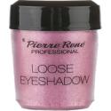 Loose Eyeshadows 5 g - Pierre René Professional