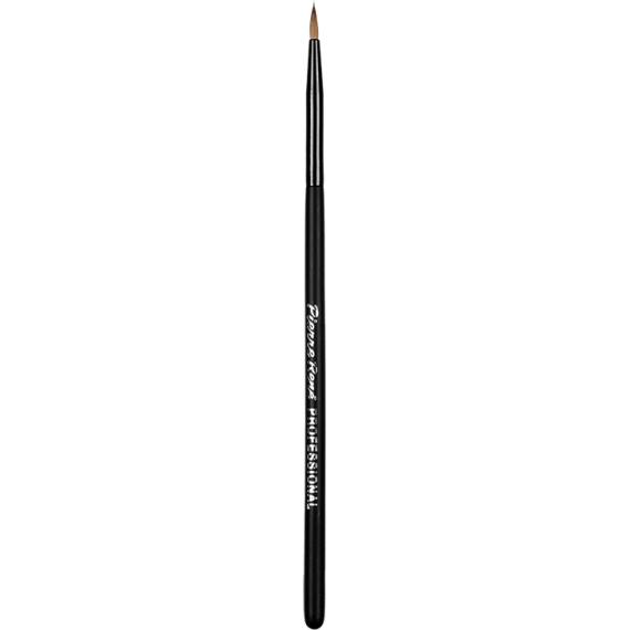 16 Natural Eyeliner Brush- Pierre Rene Professional
