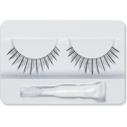 FALSE EYELASHES 22- Pierre René Professional