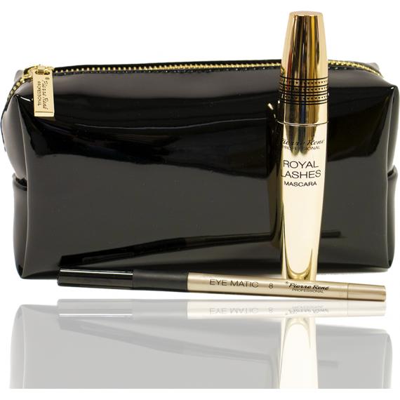 Cosmetic Bag- Pierre Rene Professional