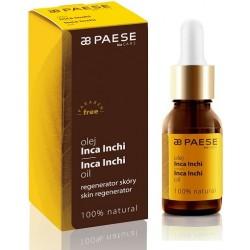 PAESE- INCA INCHI OIL - SKIN REGENERATOR
