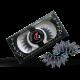 Black Leather- Perfect Eyelashes by KatOsu