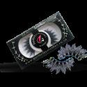 BLACK LEATHER - Perfect Eyelashes by KatOsu