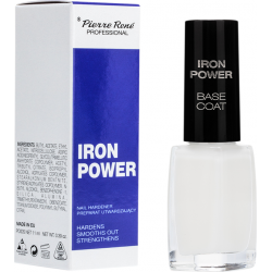 IRON POWER- Pierre René Professional