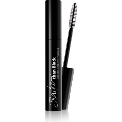BLACKER THAN BLACK MASCARA- PAESE