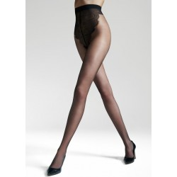 TIGHTS CHIARA 20 DEN- GATTA