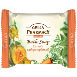 Soap Manuka honey with olive oil - GREEN PHARMACY