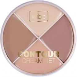 Contour Cream Set- WIBO