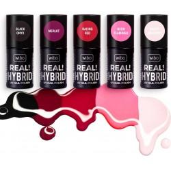 Real Hybrid Nail Polish - WIBO