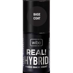 Real Hybrid Base - WIBO