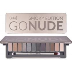 Go Nude Smoky Edition - WIBO