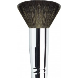 IB 18 - NATURAL BRISTLE - FOUNDATION BRUSH - IBRA