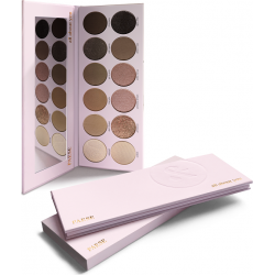 Eyeshadow palette ALL ABOUT YOU - PAESE