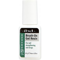 IBD Resina Brush-on Gel Resin - 6g