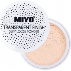 MIYO TRANSPARENT LOOSE POWDER