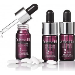 L-ASCORBIC POWER TREATMENT INSTANT MULTILEVEL ANTIAGING AND ILLUMINATING TREATMENT - DR IRENA ERIS