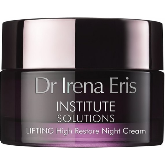 LIFTING HIGH RESTORE NIGHT CREAM - DR IRENA ERIS