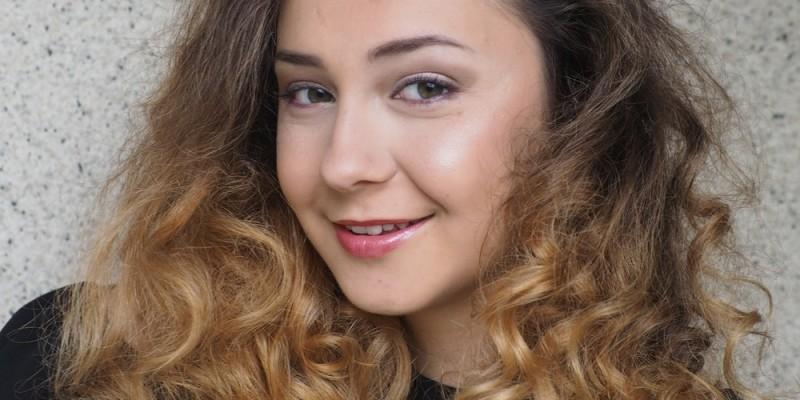 Sneakpeak av en photoshoot med vår favoritt modell Daria