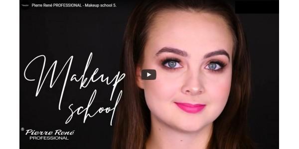 Makeup school 5