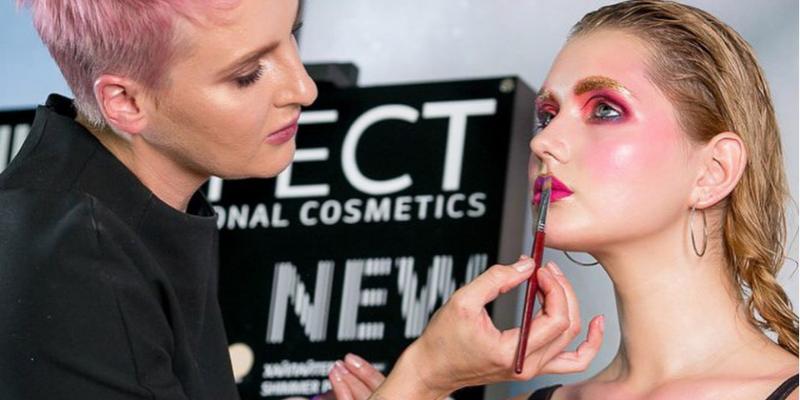 AFFECT - professional make-up cosmetics